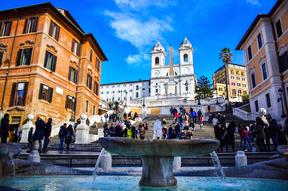 The Finest Hospitals in Rome That You Should Know About