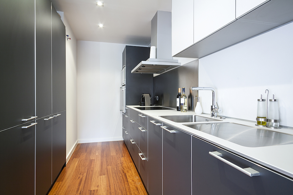 Best Apartment Rentals with Great Kitchens in Barcelona