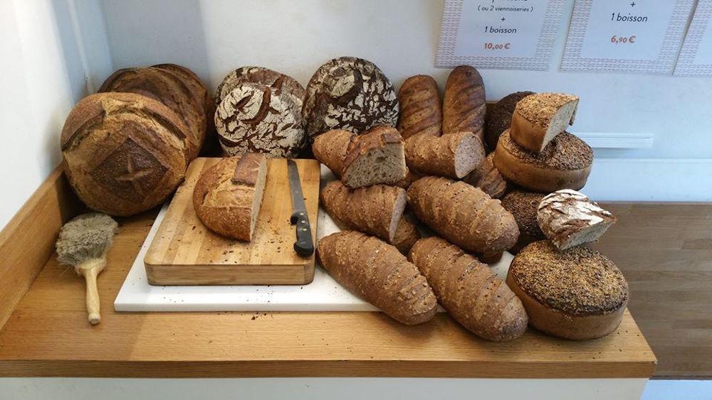 The Tastiest Baguette Places in Paris