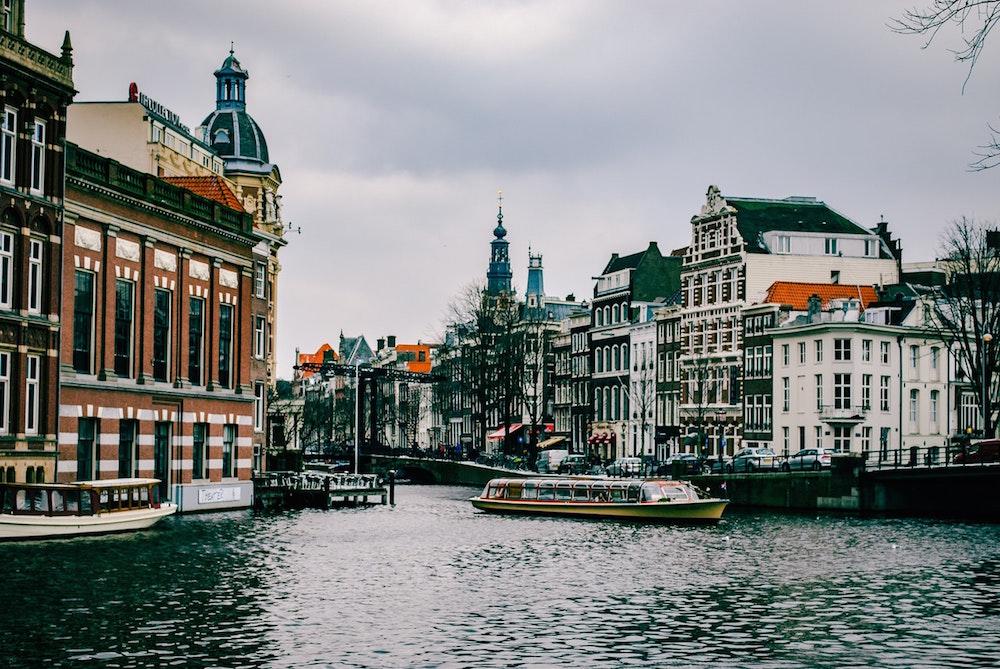 Amsterdam's Top Public, Private and Pediatric Hospitals