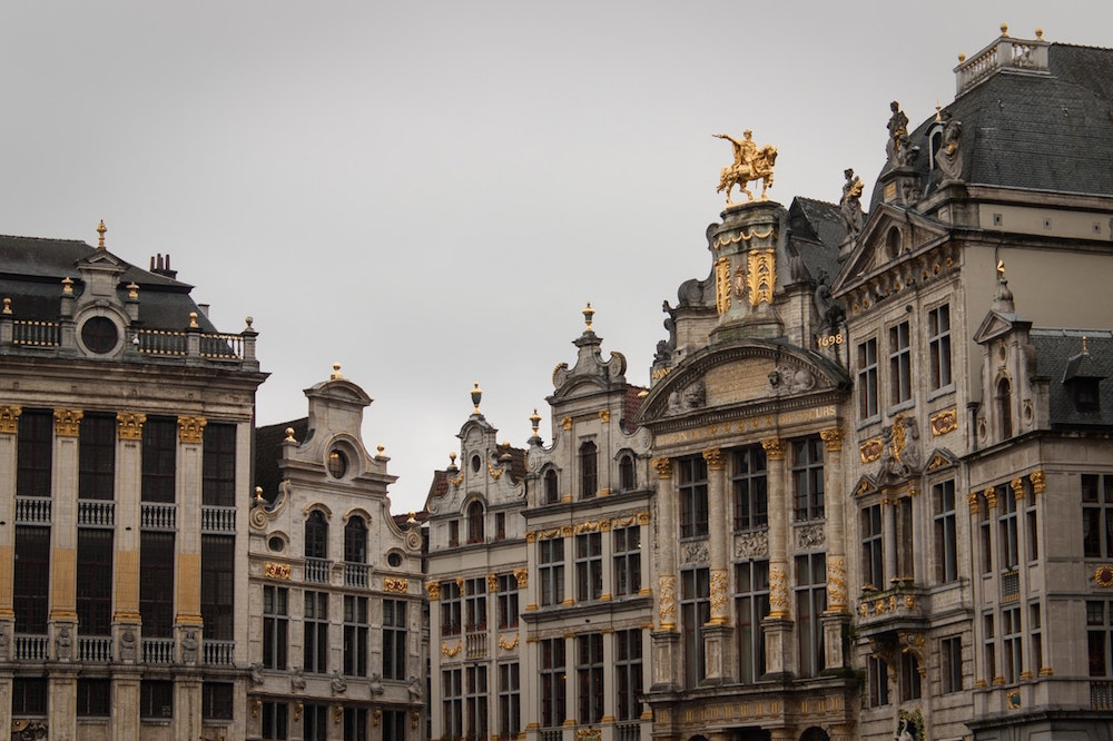 Brussels' Finest Public, Private and Pediatric Hospitals
