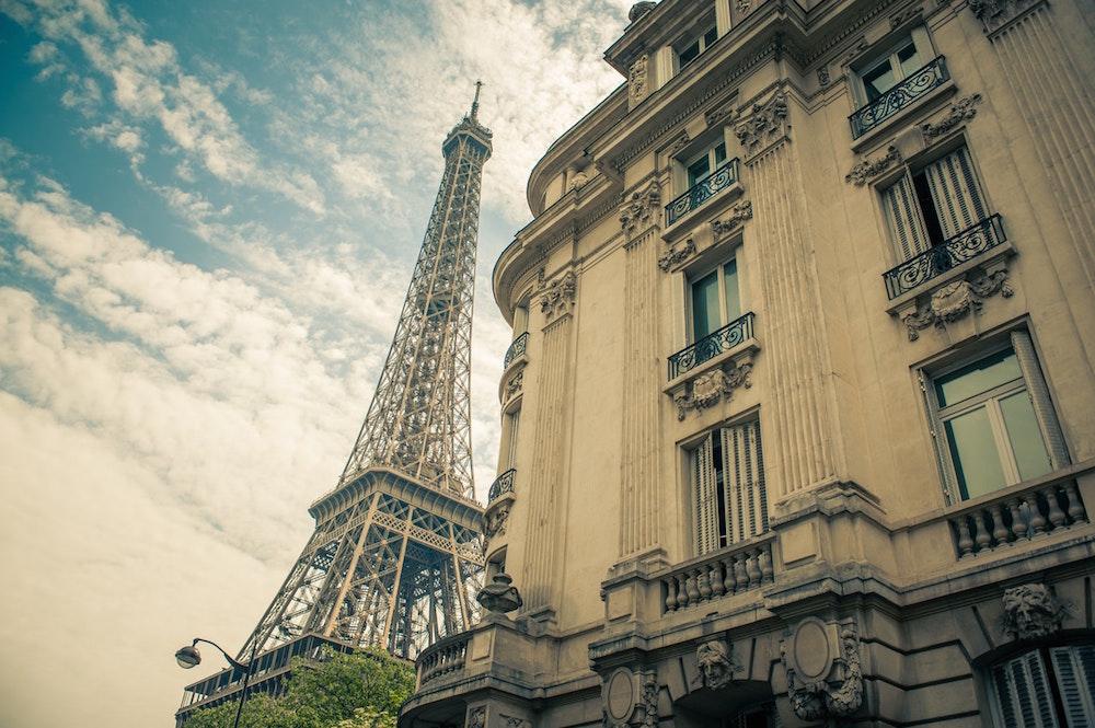 Paris' Finest Gyms/Training Centers