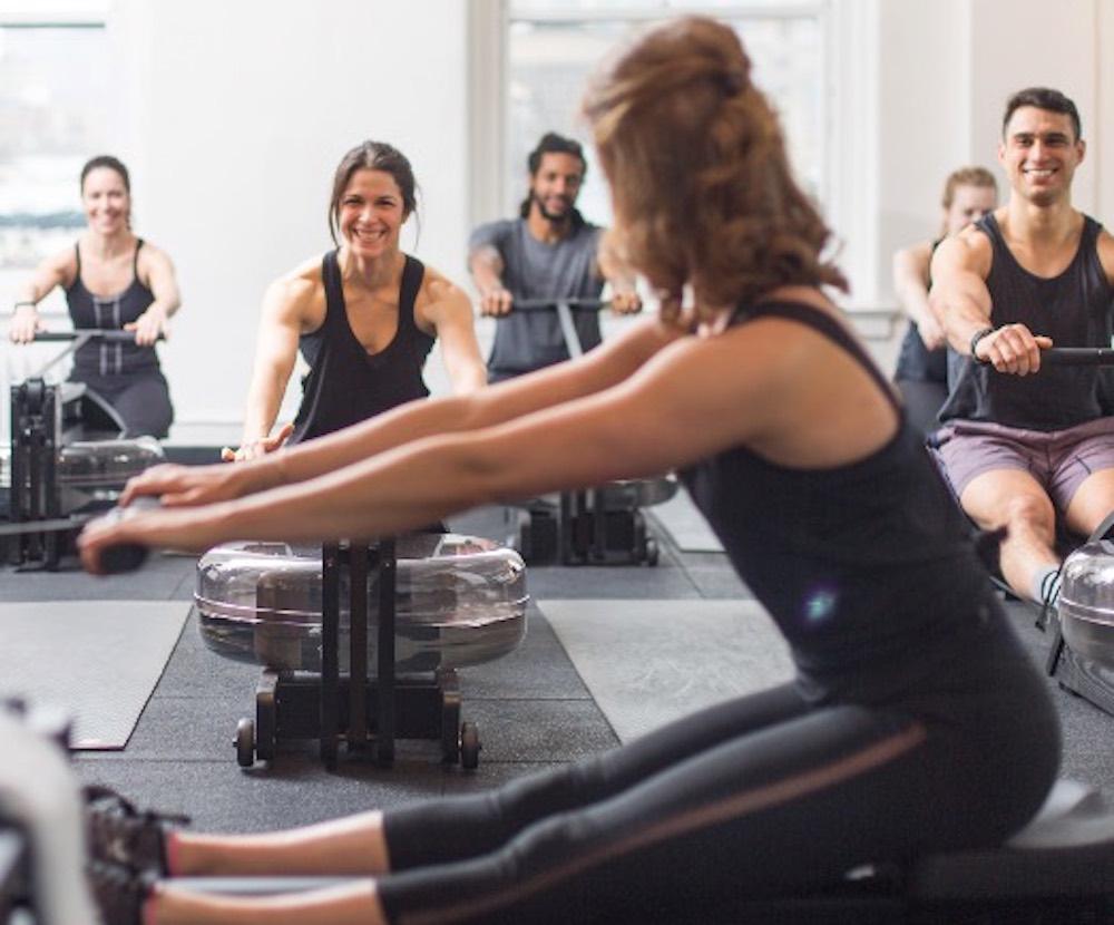 New York's Finest Exercise Hotspots