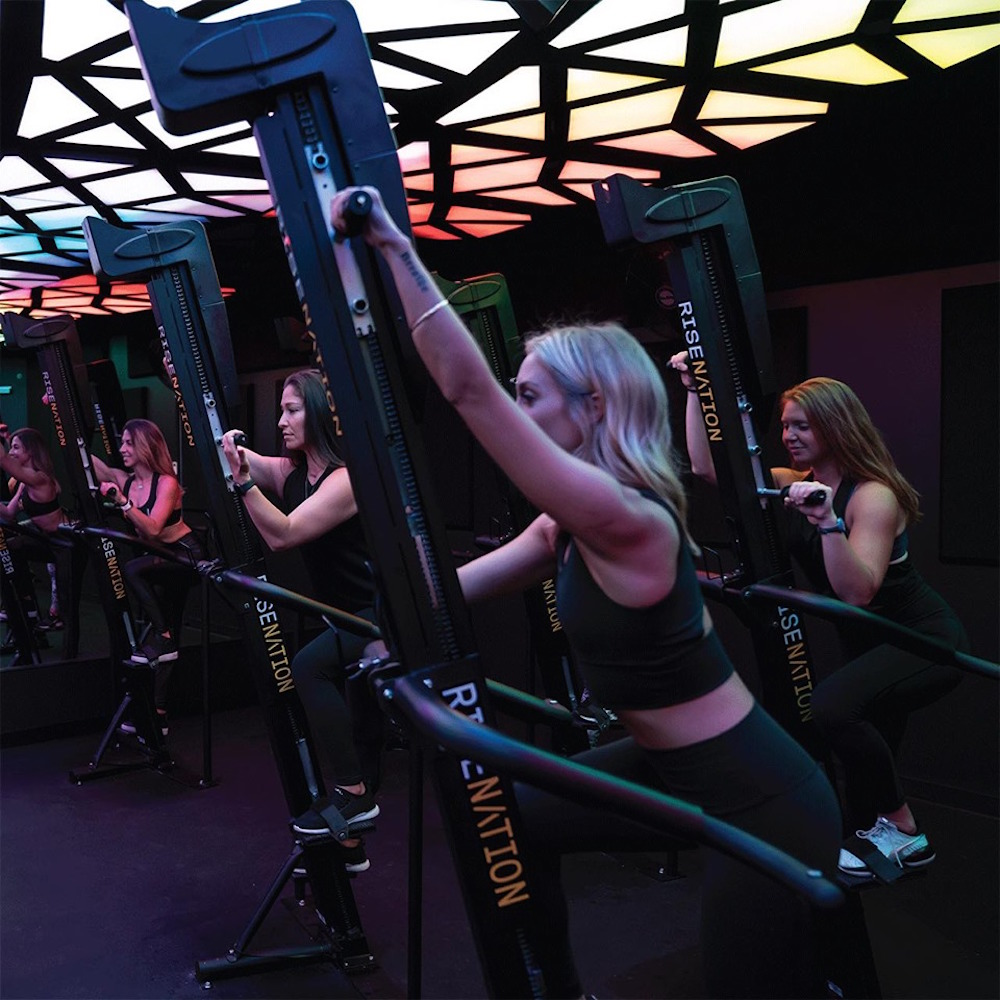 Los Angeles' Gyms and Training Centers You Shouldn't Miss