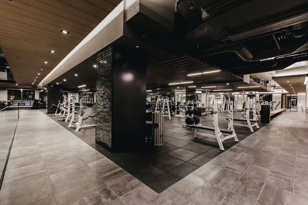 Vancouver's Top Gyms For a Great Workout