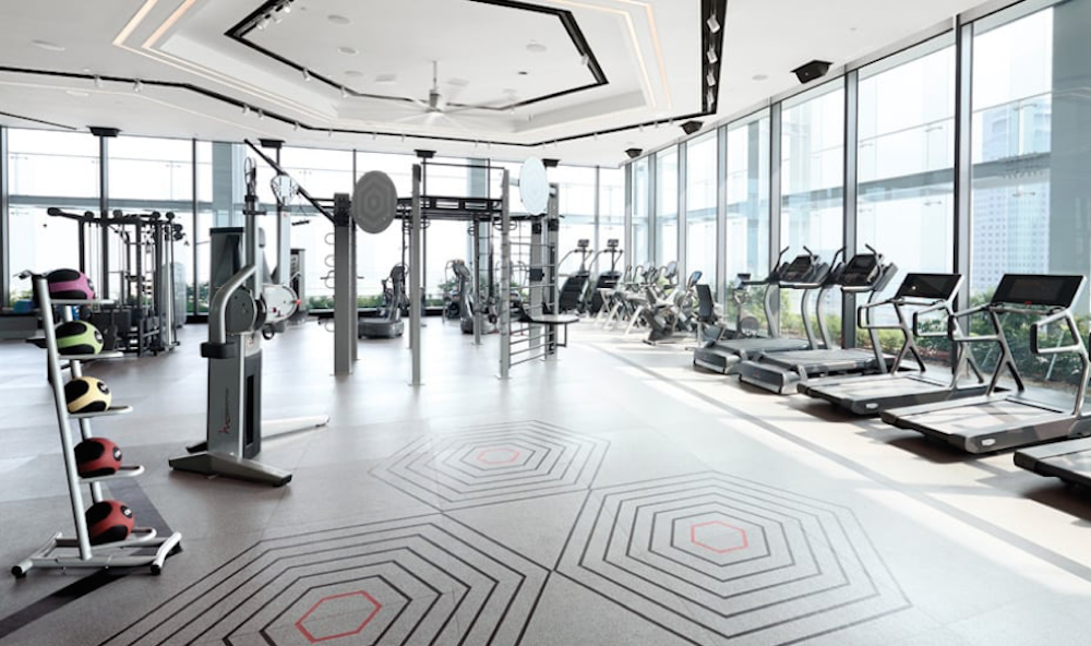 Where to Exercise in Singapore to Make You More Active