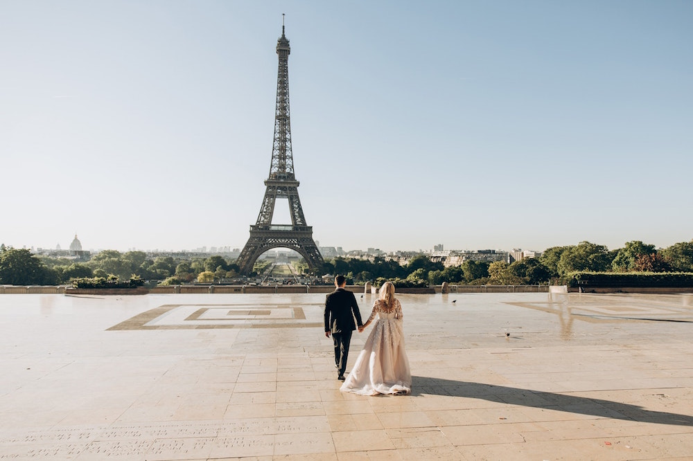 Everything You Need To Know About Getting Married in Paris
