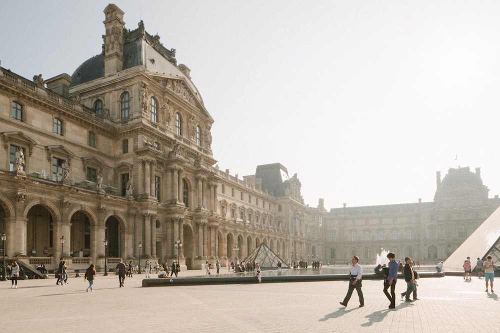 The Process of Starting a Business in France