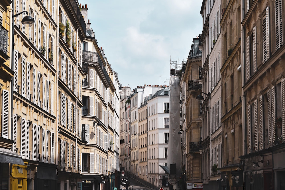 The Right Way to Rent Your Property in France