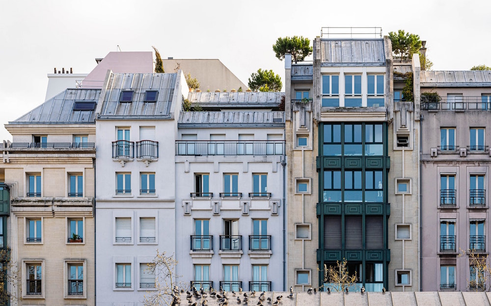 How to Buy a Property in France