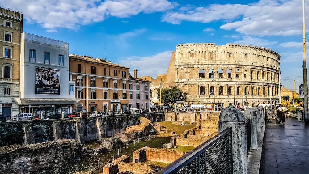 The Italian Medical Tourism Destination