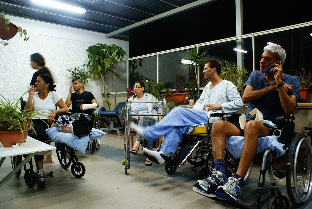 Israel: A Prime Destination for Medical Tourism