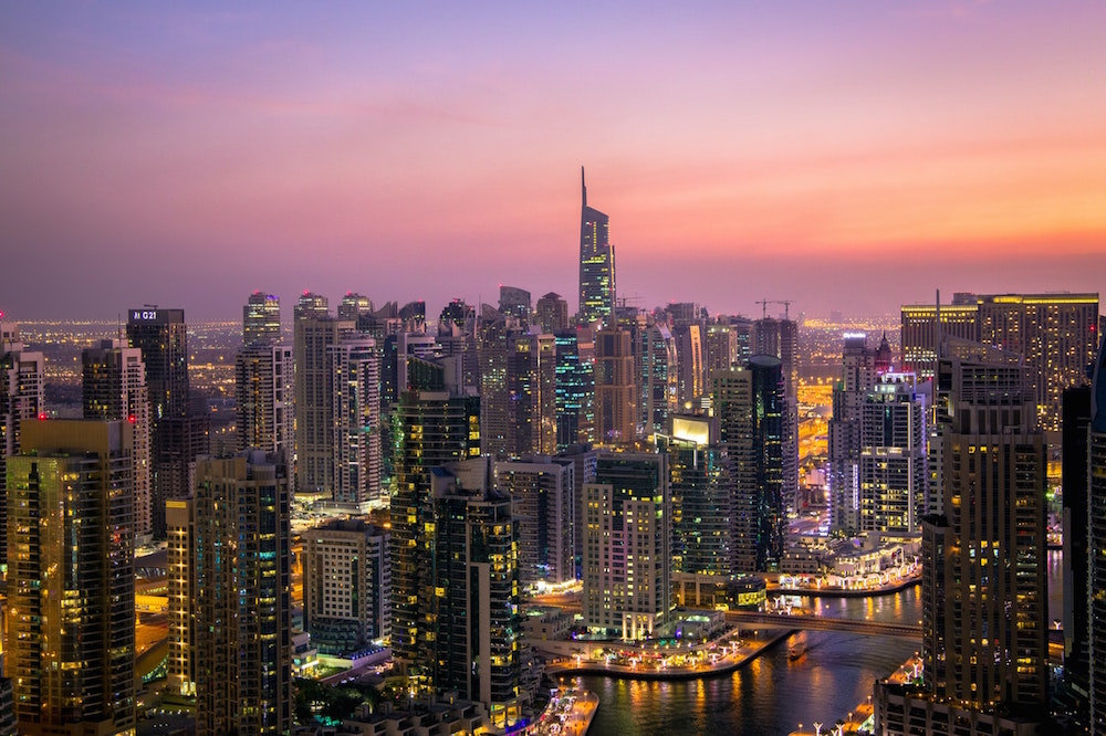 The Medical Tourism in The UAE