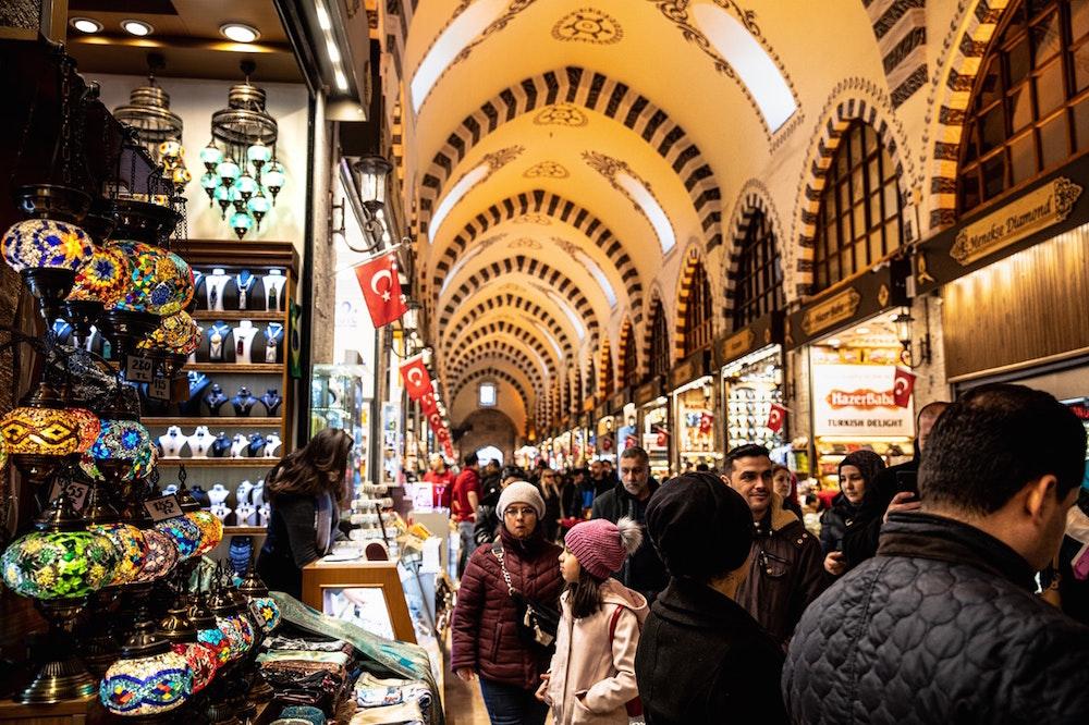 The Best Food Markets in Paris by Arrondissement