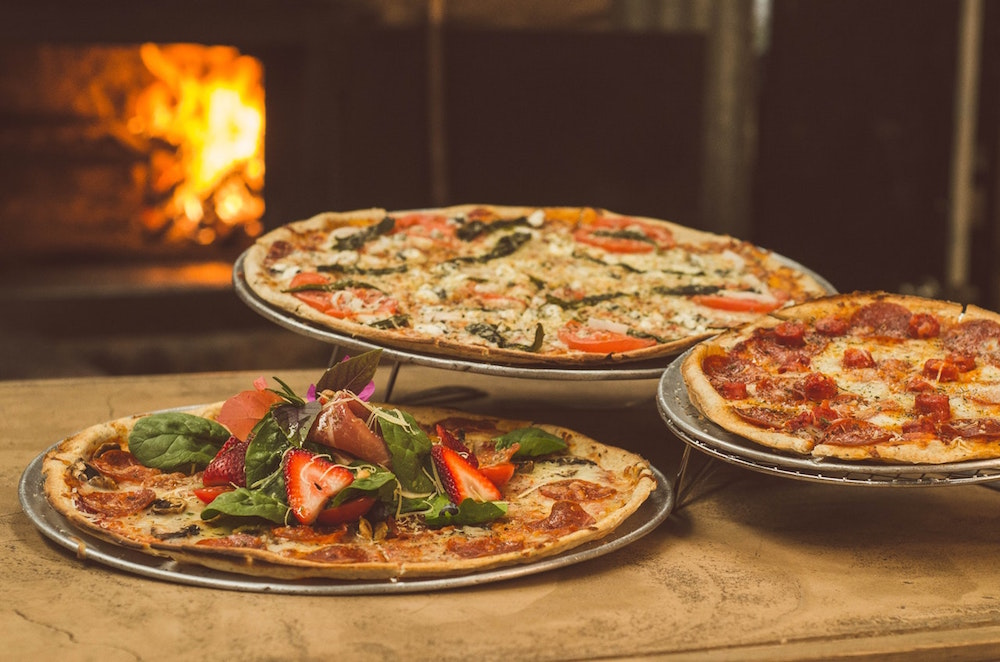 Perfect Pizza Places in Paris