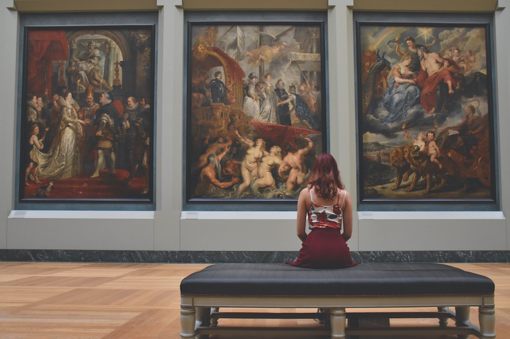 The Art Galleries in Paris You Have to Visit