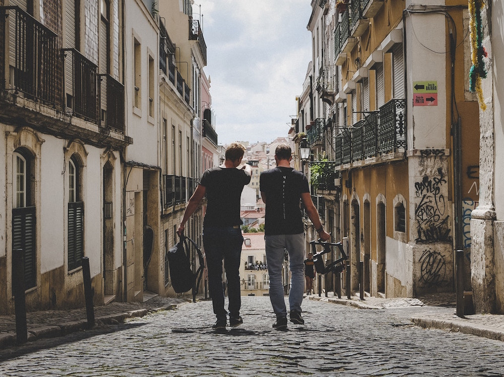 Living in Paris: Making Friends as a Foreigner