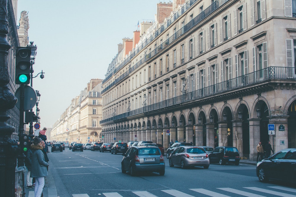 Top Reasons to Choose Paris' 2nd Arrondissement as Your Residence