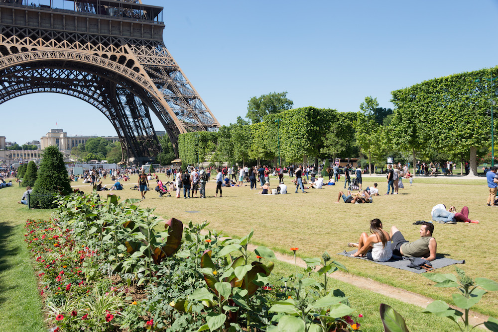7 Reasons You Should Live in Paris' 7th Arrondissement