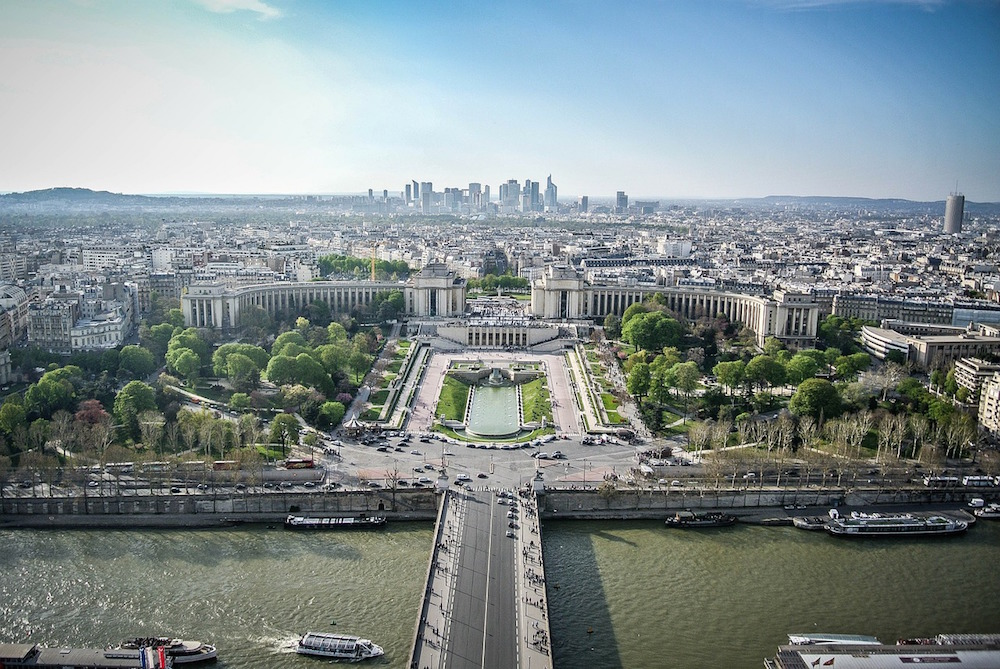 A Good Few Reasons to Live in the 17th Arrondissement
