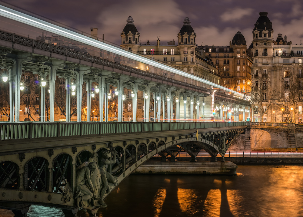 Living in Paris' 16th Arrondissement & Why You Should Do It