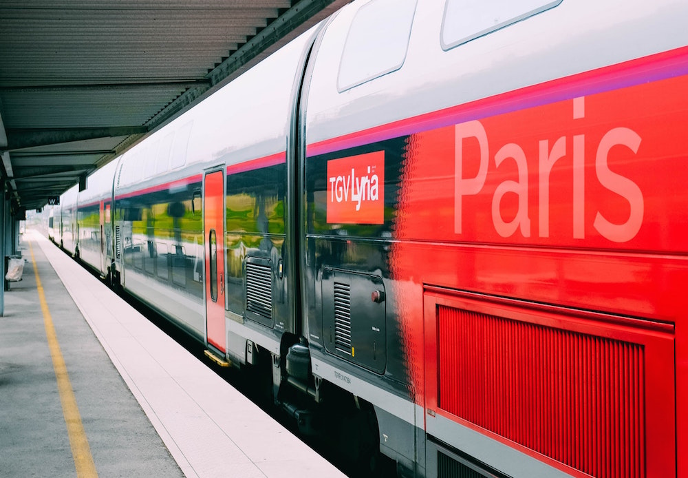 What You Need To Know About Public Transport in Paris