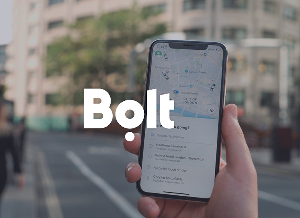Most Popular Transportation Apps in The UK