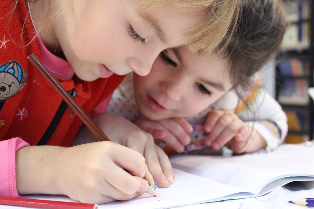 Take Your Kids To These Top Schools in London