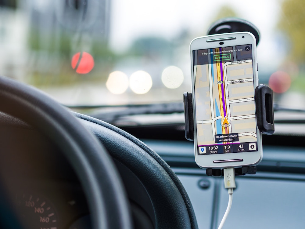 The USA's Best Transportation Apps for Various Needs