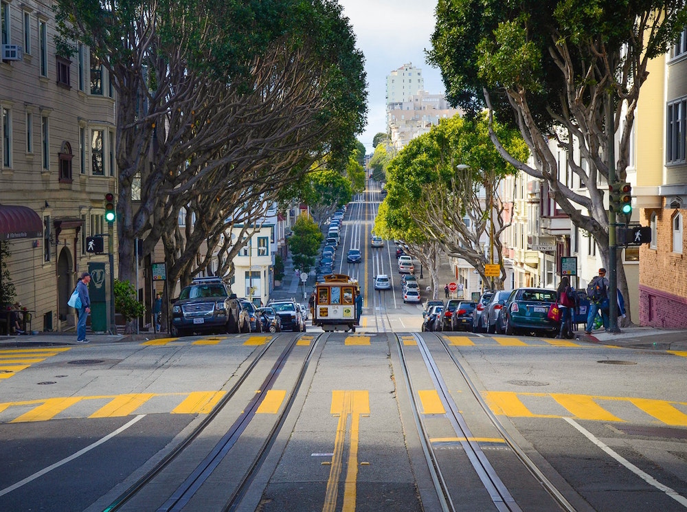 What You Need to Know About San Francisco's Public Transport
