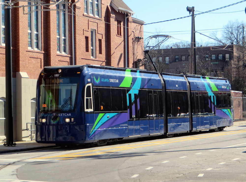 Atlanta's Public Transport: What You Need to Know