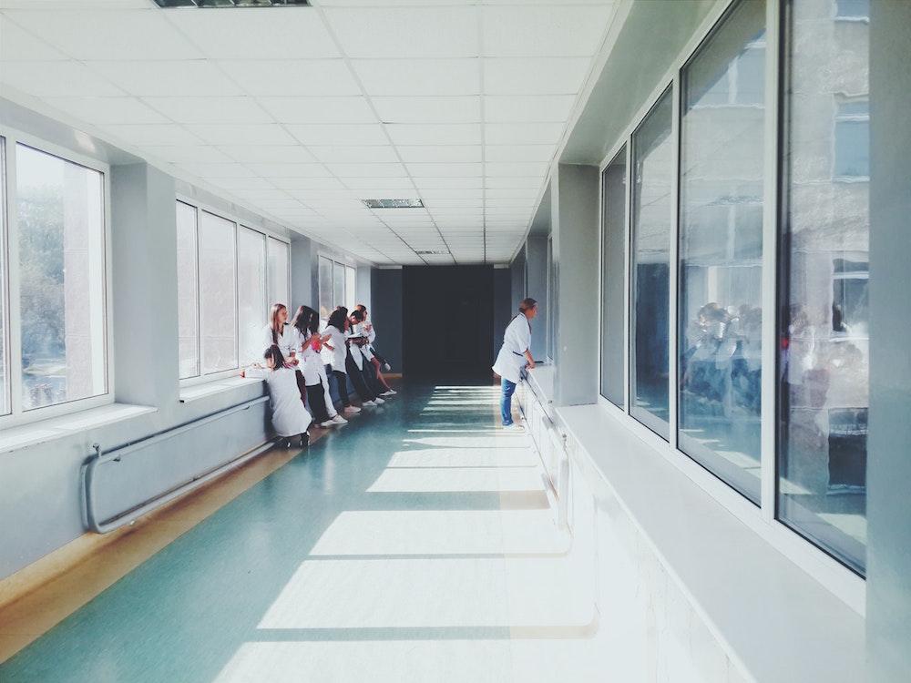 Atlanta's Top Hospitals Worth Looking Into