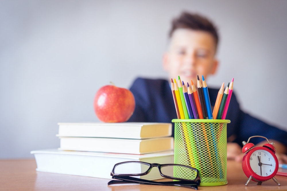 Atlanta's Finest Schools For Your Kids
