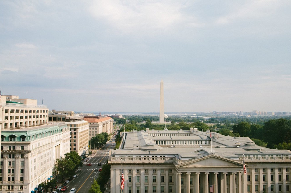 What Living Costs Are in Washington D.C.