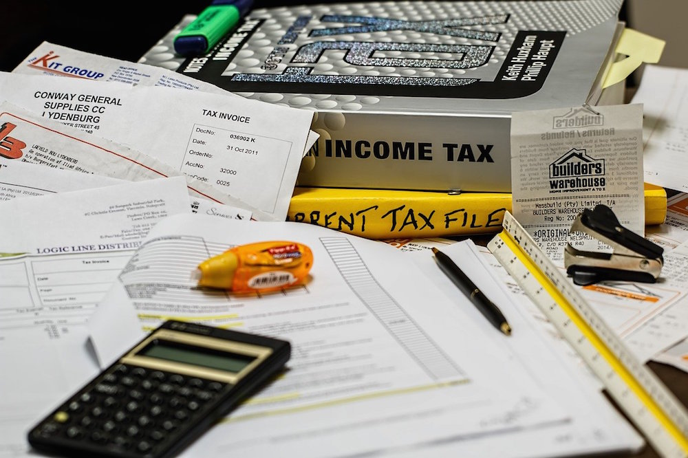 Taxes in The USA: What You Need to Know
