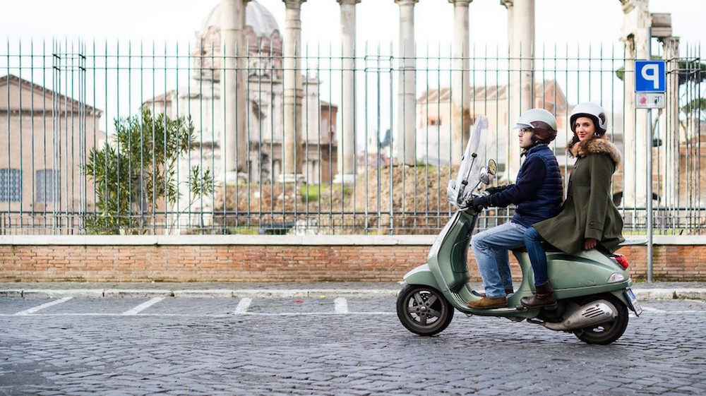 The Best Transportation Apps in Italy