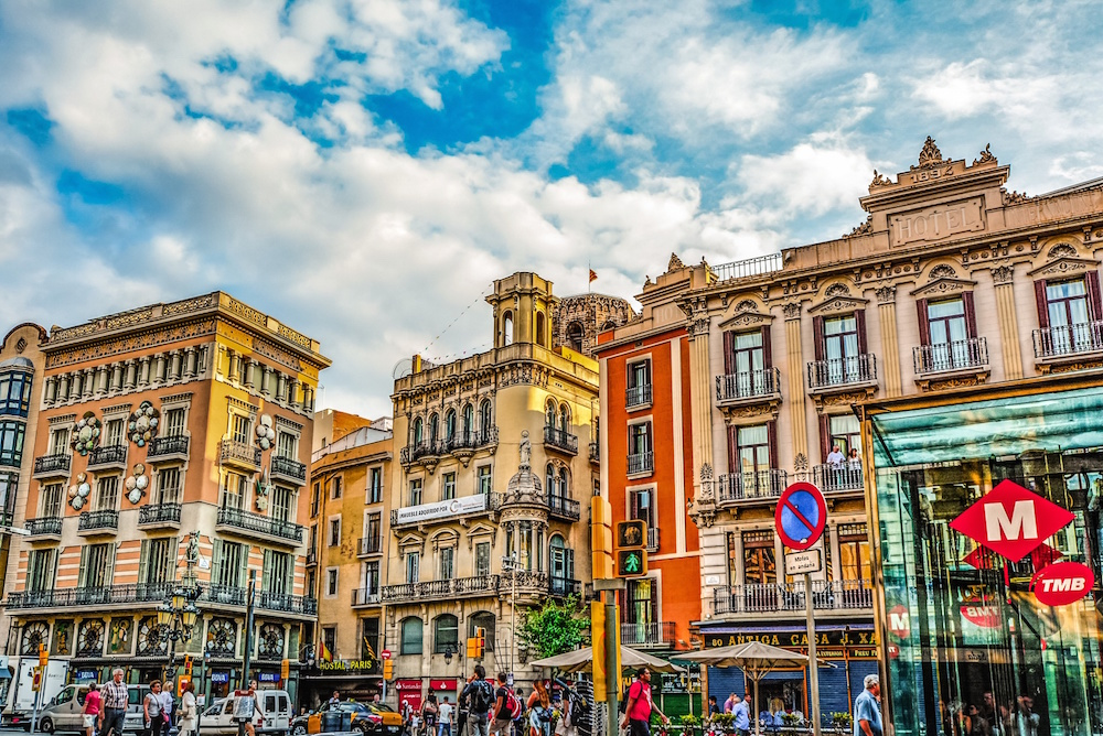 Getting to Know the Living Costs in Barcelona
