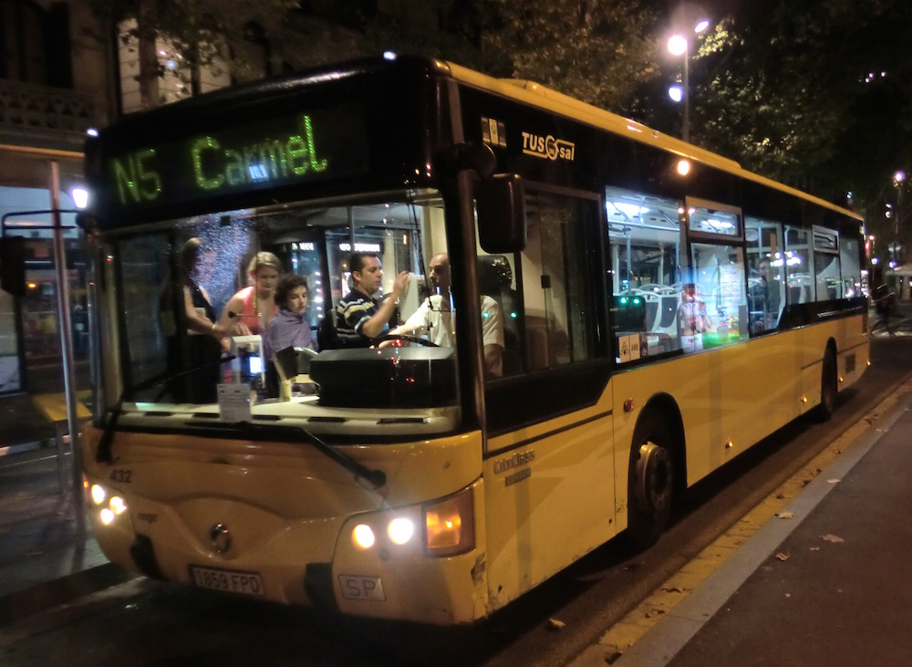 Barcelona's Public Transport: What You Need to Know