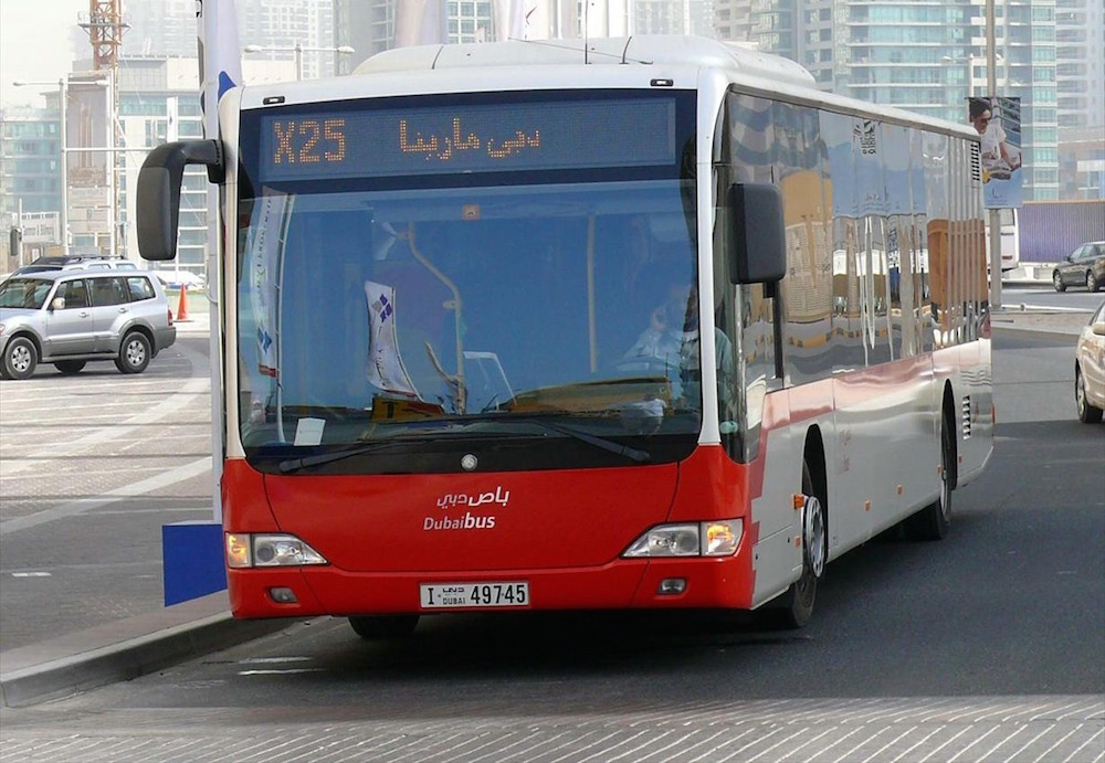 Public Transport in Dubai: What You Need to Know