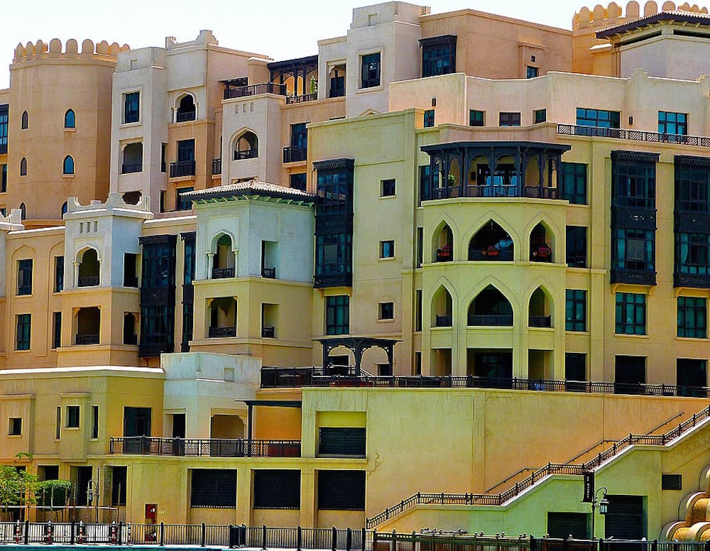 The Living Costs in Dubai