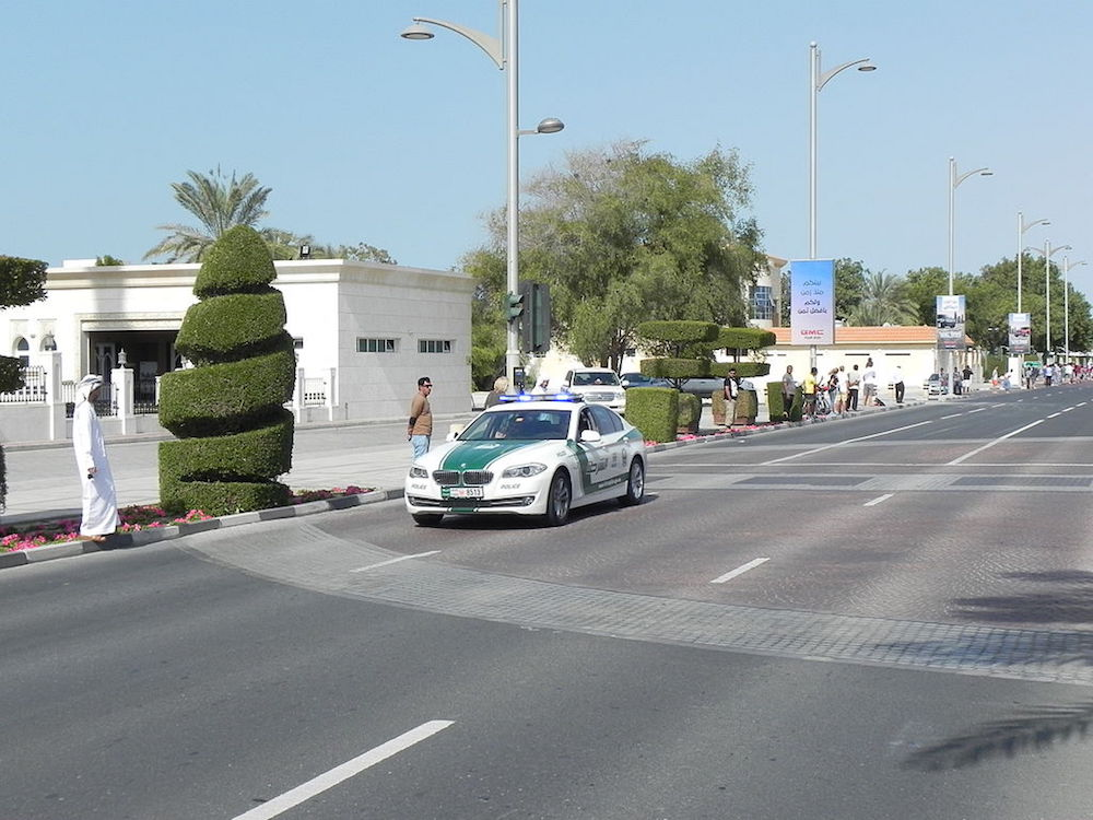 What To Know About The Crime Rate in Dubai