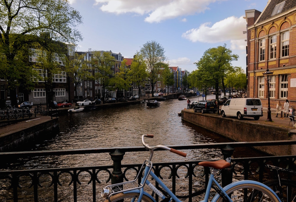 What Are The Living Costs in Amsterdam?