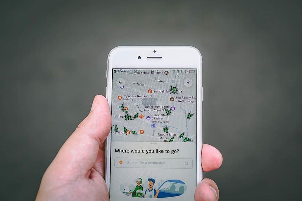Singapore's Best Transportation Apps