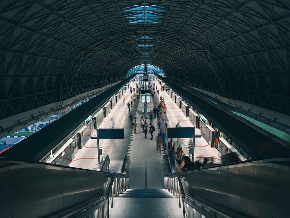 Understanding Public Transport in Singapore