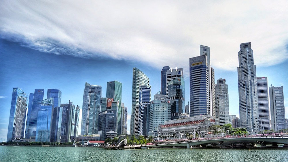 Getting a Visa in Singapore: How to Do It