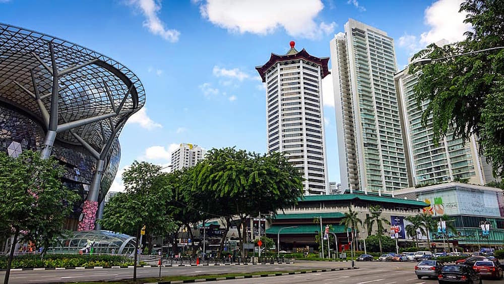 Ultimate Singapore Guide by Neighborhood