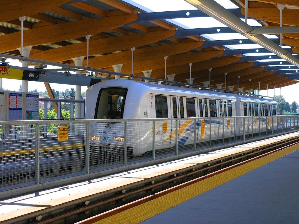 Understanding Public Transport in Vancouver
