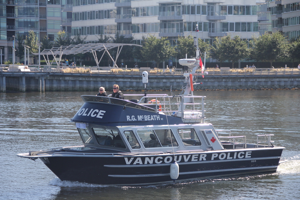 Keeping Updated with Vancouver's Crime Rate
