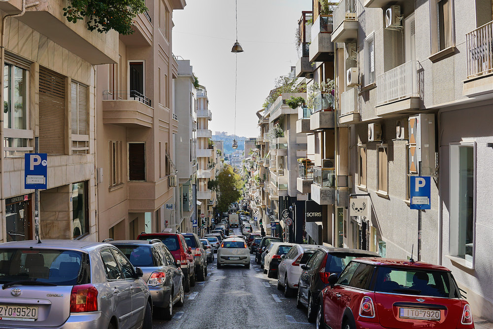 Ultimate Athens Guide by Neighborhood