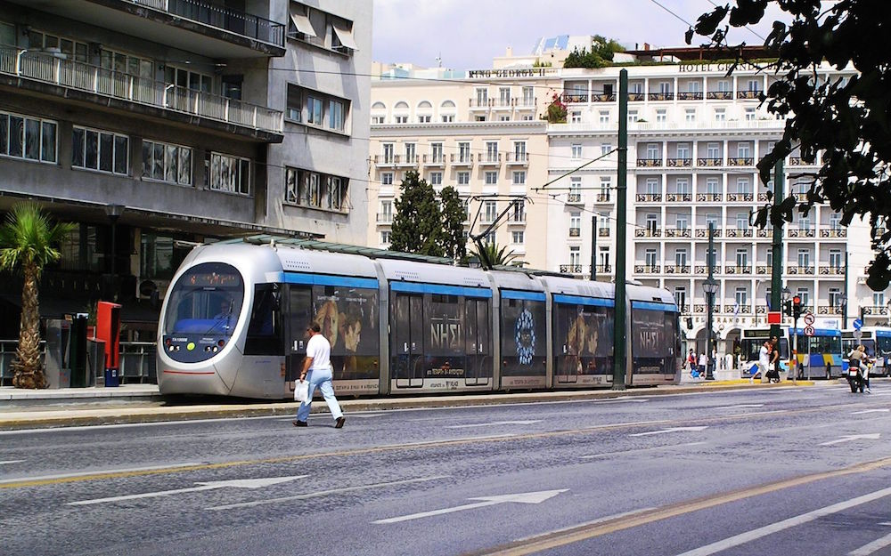 Public Transport in Athens: What You Need to Know